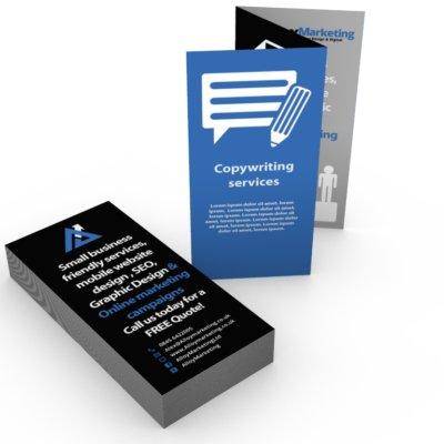 ALLOY STATIONERY foldBooklets14x3 400x400 - Folded Leaflet Design graphic-design-2, business-stationery