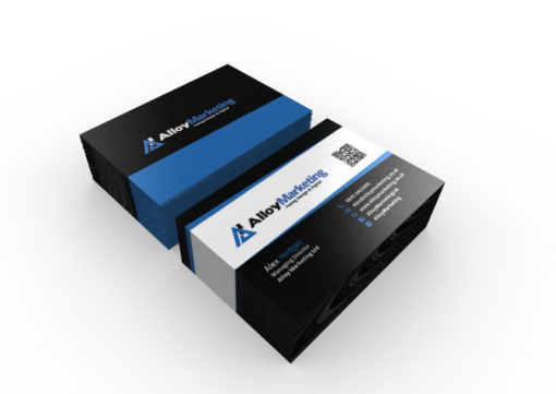 business cards doublesided alloy 510x361 - Business Card Printing printing