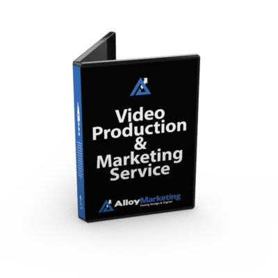 video marketing service 400x400 - Video Production & Marketing Packages services