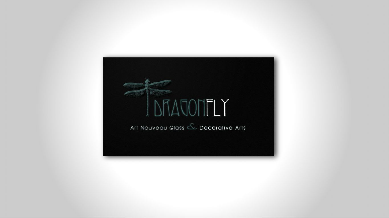 antiquesCompany logo design alloy marketing 02 - Business card & logo design for antiques company