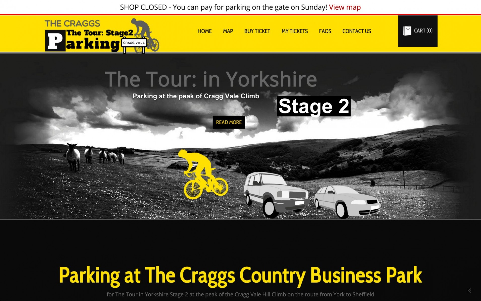 Screen Shot 2014 11 25 at 15.49.211 1 - Website design for e-commerce events website