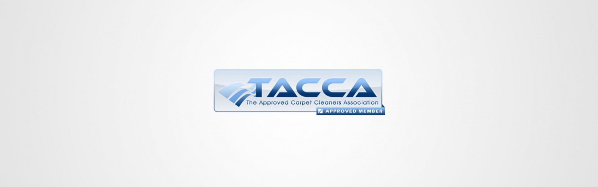 Logo design for The Approved Carpet Cleaning Association
