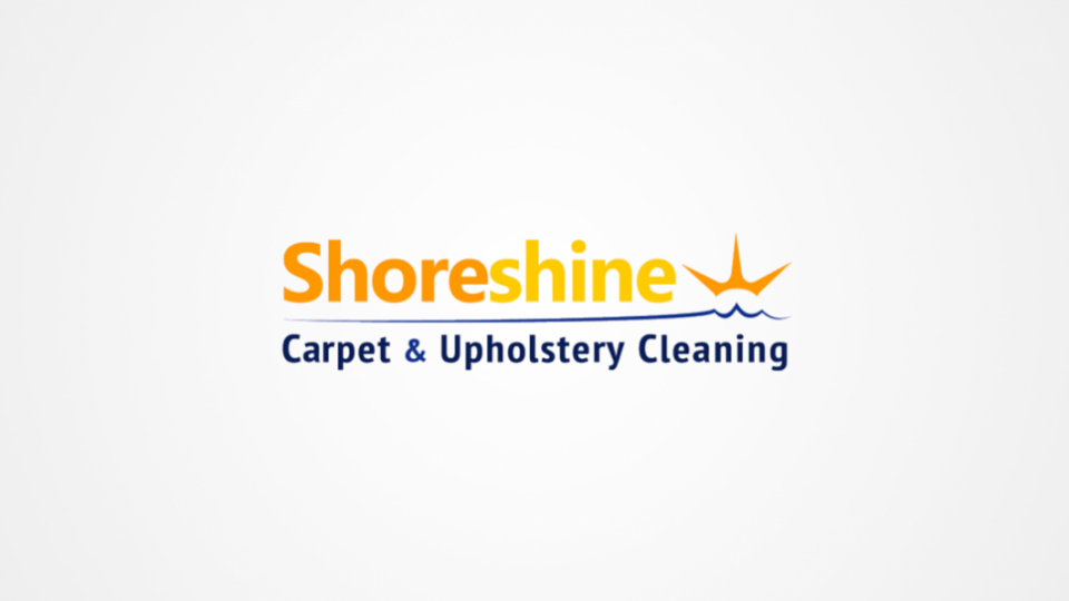 Logo design for domestic cleaning company