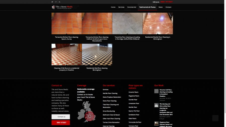 Screen Shot 2013 12 23 at 16.37.301 e1435612558290 1 - Website design for nationwide stone floor restoration company