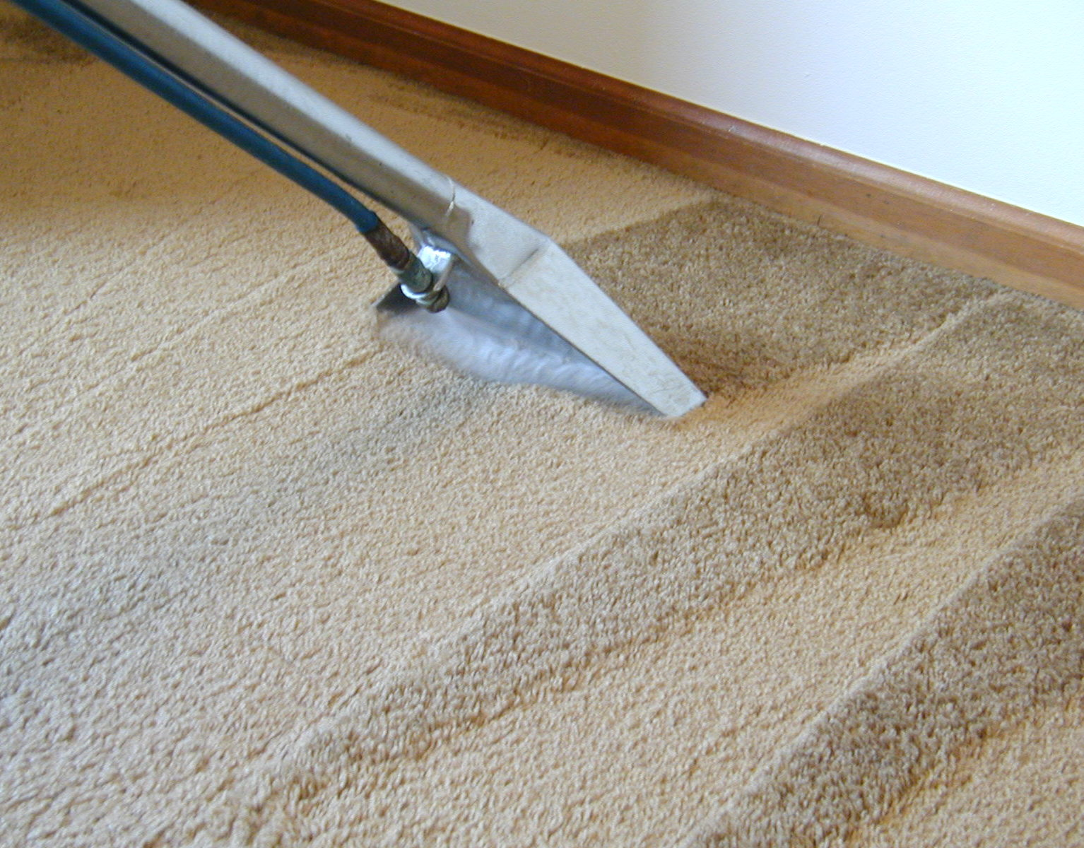 carpet cleaning machines - Website design for Cheshire based carpet, upholstery and floor cleaning company