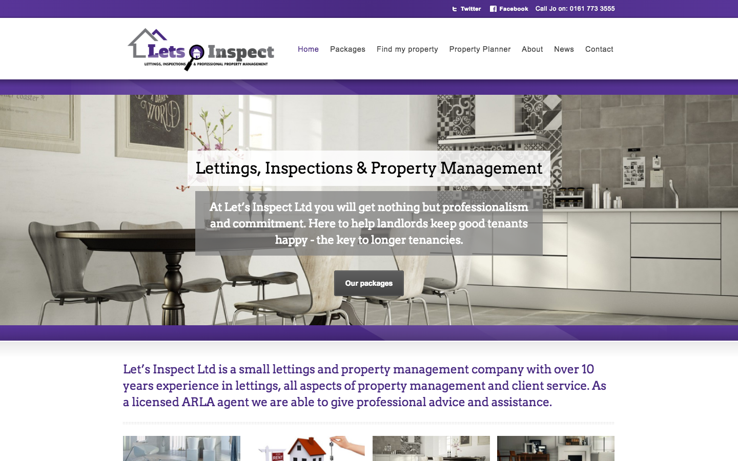 Screen Shot 2016 05 19 at 15.55.05 - Branding, web design and marketing campaign for property management company