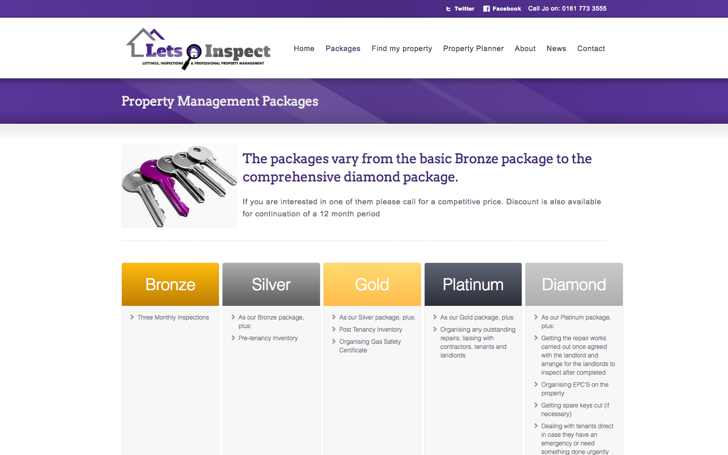 Screen Shot 2016 05 19 at 15.55.44 - Branding, web design and marketing campaign for property management company