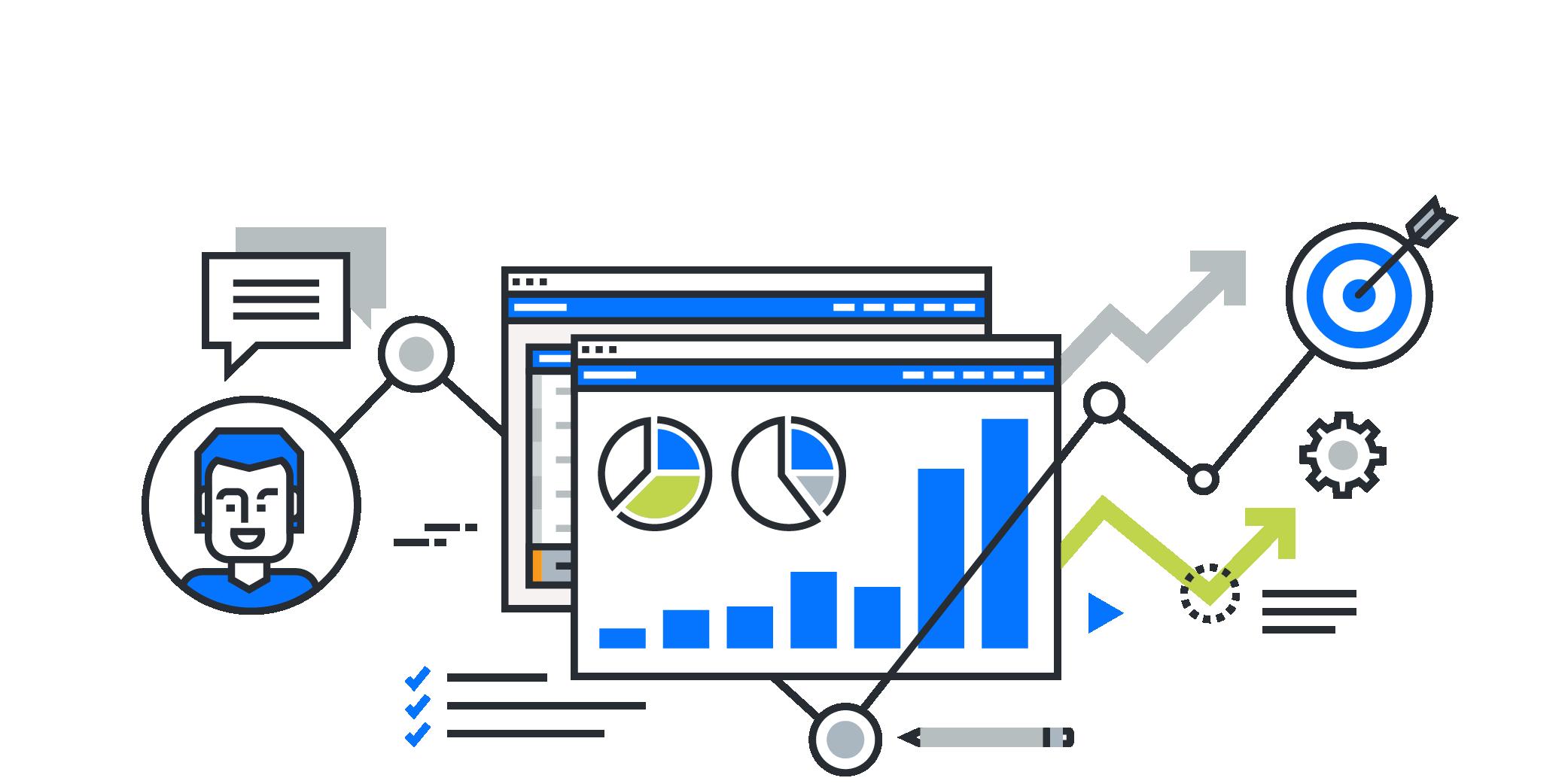 AMA16 analytics - PPC management service