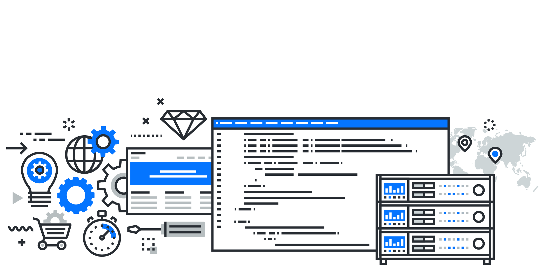 AMA16 development - Search Engine Optimisation