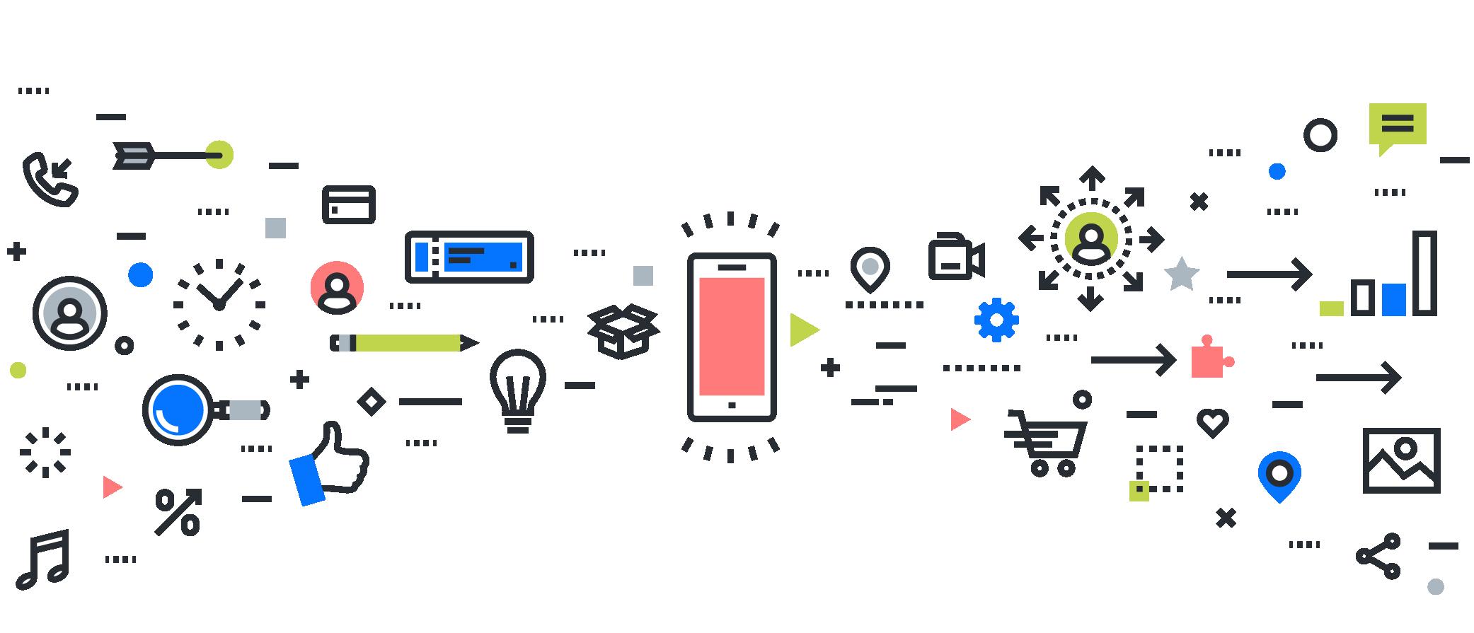 AMA16 mobile e1550673875228 - Food & drink manufacturer social media service