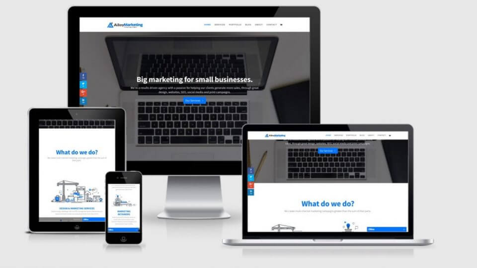 Do I Need a Responsive Website?