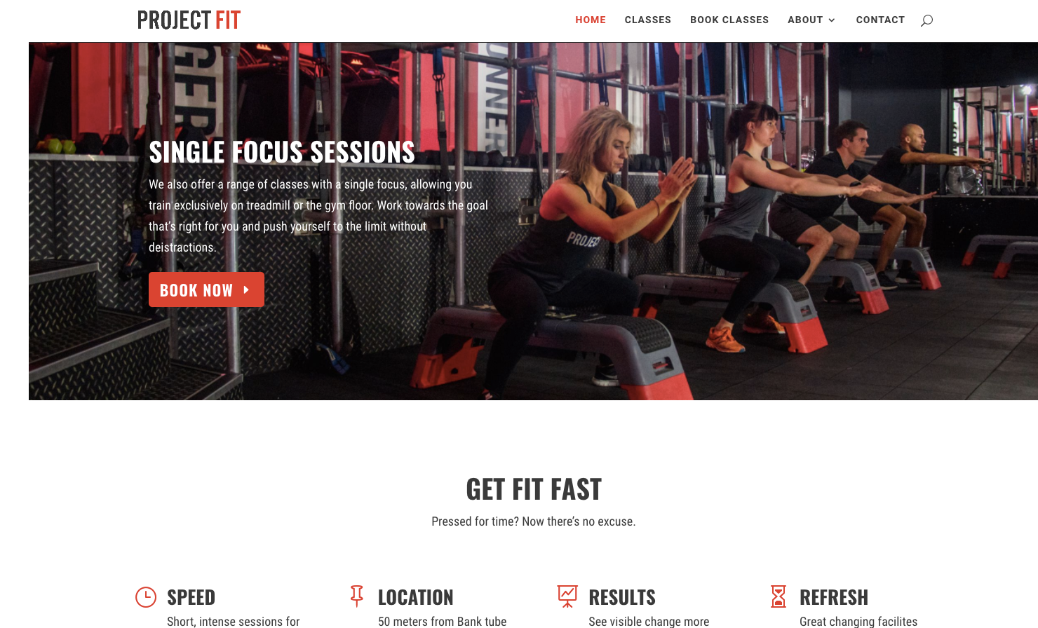 Screen Shot 2017 03 28 at 12.19.03 e1490711002819 - Website redesign for independent gym