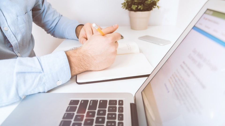 Small business marketing checklist 2017
