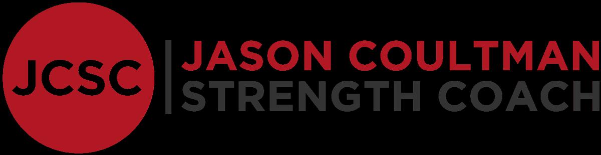 JCS logov4 1 - Branding for Personal Trainer