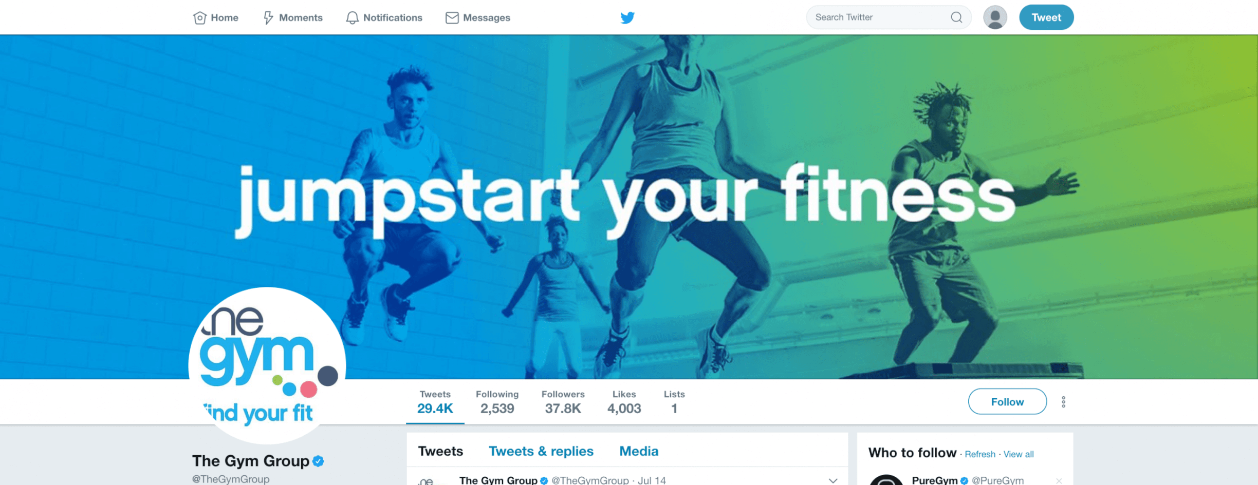 Screen Shot 2017 07 17 at 3.34.27 pm 2 - Top 5 social media marketing tips for gyms and personal trainers health-fitness