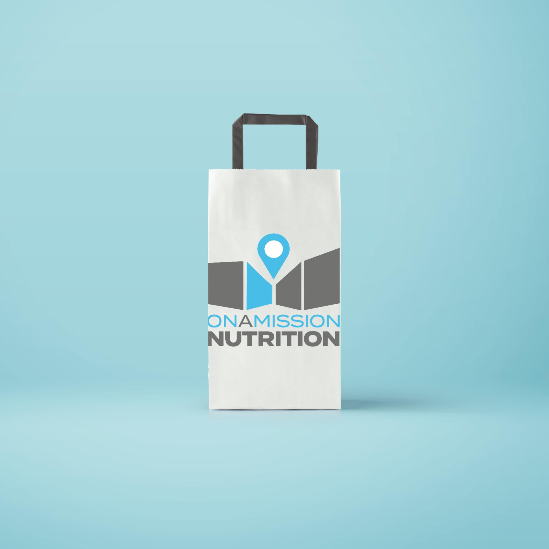 Branding design for sports supplement company