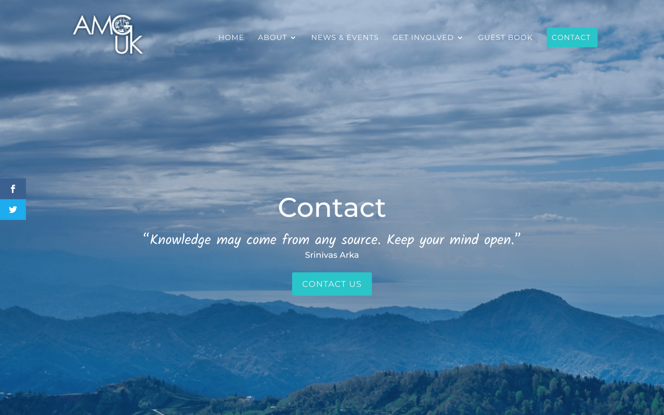 Screen Shot 2019 03 20 at 13.17.26 2 - Website design for charity organisation