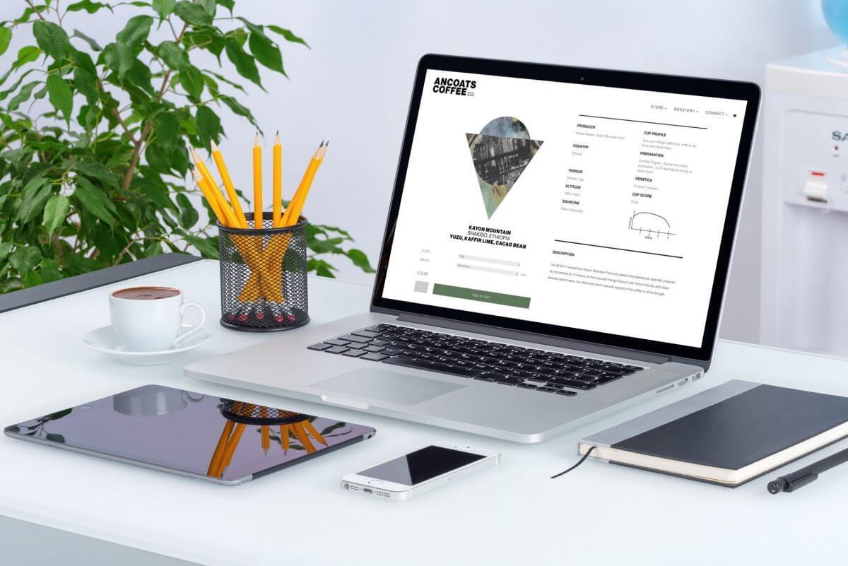 smartmockups jatuokpg 1200x801 - Cafe & restaurant website design service